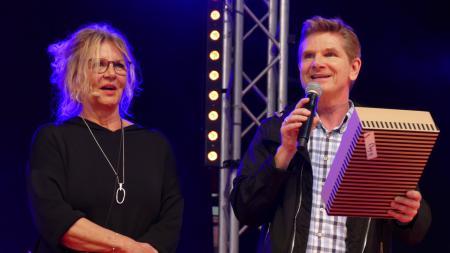 Singen, Feiern und Spenden - Konzert gegen die Kälte 2021