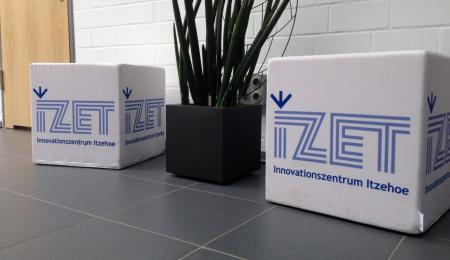 Innovationszentrum IZET