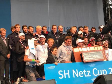 Netz Cup 2018