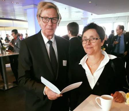 Jahresempfang Deutsche Bundesbank