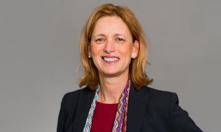 Bildungsministerin Karin Prien, SH