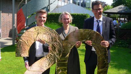 Ronald McDonald-Haus Lübeck feiert 20-jähriges Jubiläum