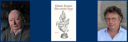 Porträts G. Kunert, I. Schulze