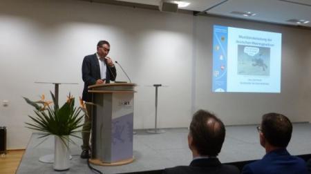 J. Sternheim, Ministerium für Energiewende, Landwirtschaft, Umwelt, Natur und Digitalisierung Schleswig-Holstein