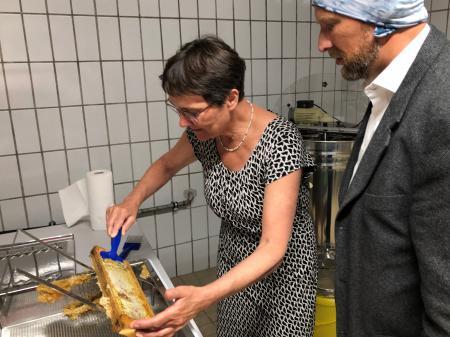 Erfolgreiches Spendenplattformprojekt in Pinneberg