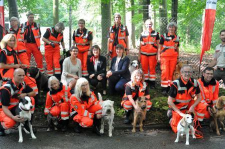 Erfolgreiches Spendenplattformprojekt in Ratzeburg