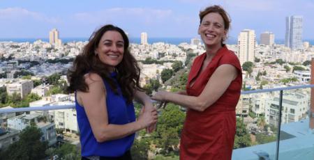 Bildung in Tel Aviv